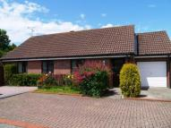 Bungalow in Copperfields, Lydd...
