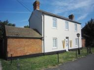2 bed semi detached house for sale in Station Road, Lydd...