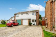 Copperfields semi detached house for sale