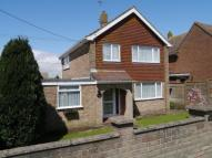 Detached property in Station Road, Lydd...