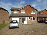 4 bed Detached house in Harwick Drive...