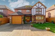 Detached property in Littlestone Road...