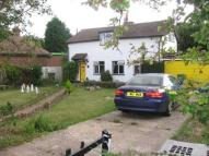 3 bedroom Detached property for sale in Church Road, New Romney...
