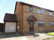 semi detached home for sale in Megan Close, Lydd...