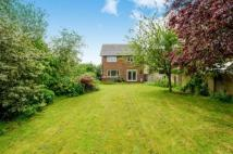 4 bed Detached home in Church Lane, New Romney...