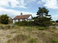 Bungalow for sale in Dungeness, Romney Marsh...