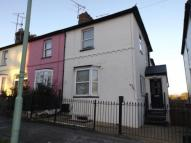 End of Terrace house for sale in Mill Hill, Newmarket...