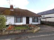 2 bed Bungalow in Centre Drive, Newmarket...