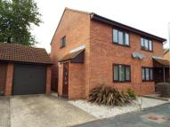 semi detached house for sale in Weston Way, Newmarket...