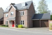 5 bedroom new house in Farriers Grange...