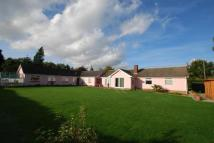 Malting End Bungalow for sale