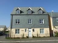 5 bed Detached property in St. Columb Major...
