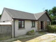 3 bed Bungalow in Bosoughan, Newquay...