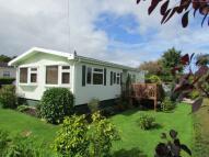 Mobile Home for sale in Tregatillian Homes Park...