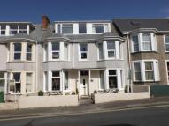 Terraced home for sale in Higher Tower Road...
