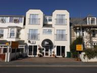 Terraced home in Mount Wise, Newquay...