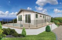 new development for sale in Newquay View Resort...