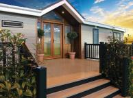 3 bedroom Mobile Home for sale in Newquay View Resort...