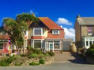 semi detached house for sale in Henver Road, Newquay...