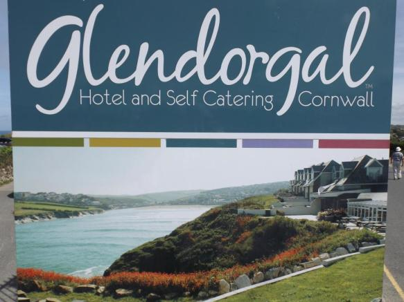 Glendorgal Sands