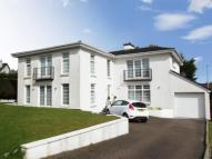 Detached home for sale in Laigh Road...