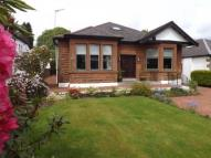 4 bed Detached home for sale in Ayr Road, Newton Mearns...