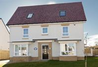 5 bedroom new property for sale in Stewarton Road...