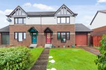 2 bed semi detached house for sale in Gleneagles Drive...