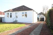 Bungalow for sale in Beech Avenue...