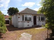 Bungalow for sale in Eddington Drive...