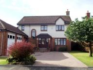 4 bed Detached house for sale in Newton Grove...
