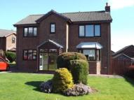 4 bed Detached house for sale in Shuna Place...