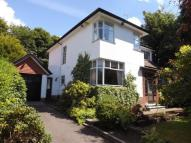4 bed Detached house for sale in Broompark Drive...