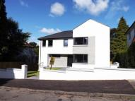 Detached property in Lochbroom Drive...