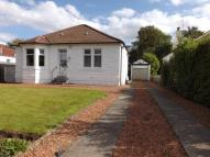 Bungalow in Beech Avenue...