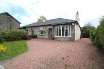 Bungalow in Ayr Road, Newton Mearns...