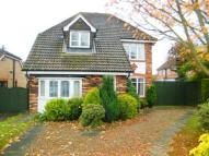 5 bedroom Detached house in Badger Hill Drive...
