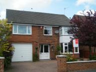 The Close Detached house for sale