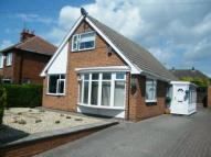 Bungalow for sale in Crosby Road...