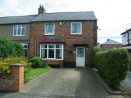 End of Terrace home for sale in Crosby Road...