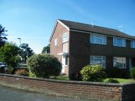 3 bed semi detached home in Bankhead Road...