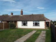 Bungalow for sale in Hockering Lane, Bawburgh...