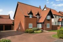 4 bed Detached property in Bawburgh Road, Easton...