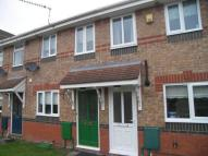 Terraced property for sale in Harman Close, Hethersett...