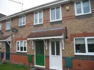 Terraced property for sale in Harman Close, Hethersett...