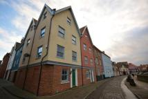 3 bedroom Town House for sale in Quayside, Norwich...