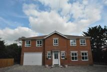 Detached home for sale in Harwood Road, Norwich...