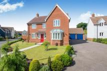 Detached home for sale in Victory Grove, Norwich...