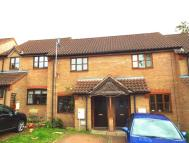 Terraced property for sale in Airedale Close...