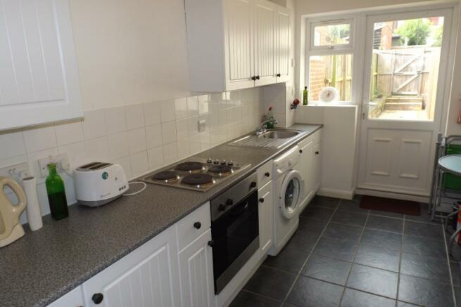 #2 Kitchen